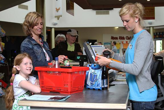 Supermarkt | Ferienresort Bad Bentheim